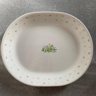 コレール(CORELLE)のコレール 楕円大皿 2枚(食器)