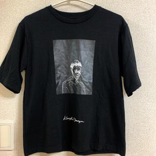 米津玄師 hype Tシャツ(ミュージシャン)