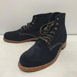 ウルヴァリン(WOLVERINE)のWOLVERINE 1000マイル ブーツ 27cm(ブーツ)