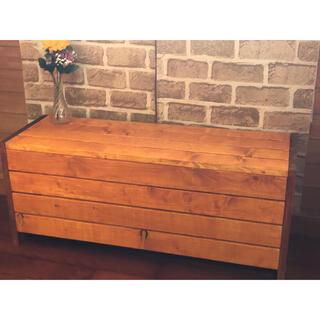 ローテーブル  センターテーブル カフェ風 メープル 新品(ローテーブル)