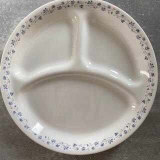 コレール(CORELLE)のお値下げ🥰 コレール ランチプレート 26センチ 4枚(食器)