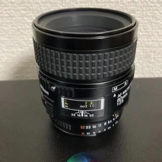ニコン(Nikon)のAF micro nikkor 60mm f2.8(レンズ(単焦点))