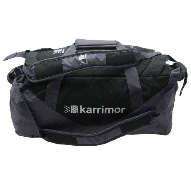 karrimor(カリマー)のカリマー Karrimor 大容量 40L 背負えるダッフルバッグ メンズのバッグ(ドラムバッグ)の商品写真