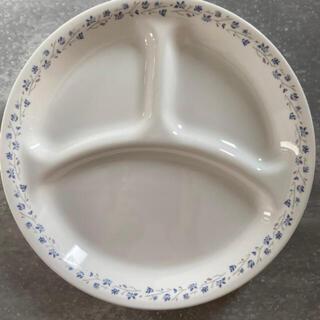コレール(CORELLE)のコレール ランチプレート 1枚 お値下げ🥰(食器)