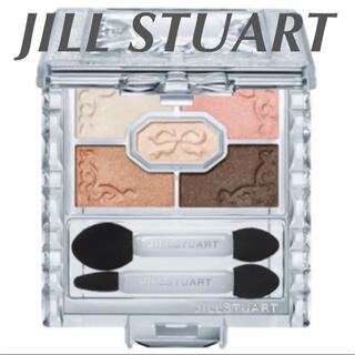 JILLSTUART - ジルスチュアート リボンクチュール アイズ 02