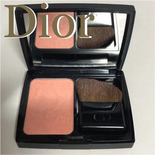 Christian Dior - ディオール チーク