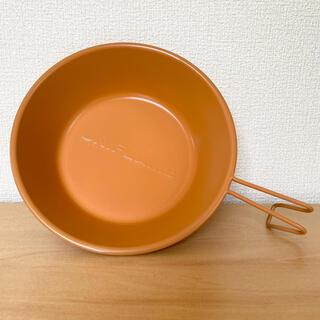 ユニフレーム(UNIFLAME)のユニフレーム エコクリーン マイどんぶり(食器)