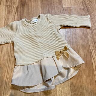 バースデイ ママラク 80(Tシャツ)