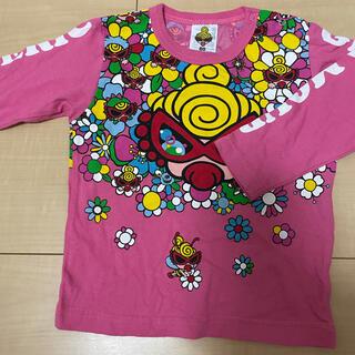 ヒステリックミニ(HYSTERIC MINI)の新品 ヒステリックミニ 80(Tシャツ)