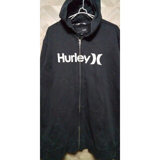 ハーレー(Hurley)のハーレー パーカー Lサイズ(パーカー)