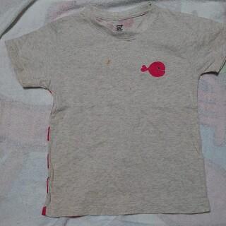 グラニフ(Design Tshirts Store graniph)のグラニフ きんぎょがにげた キッズ Tシャツ 120 graniph(Tシャツ/カットソー)