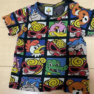 HYSTERIC MINI - ヒステリックミニ 半袖Tシャツ 80