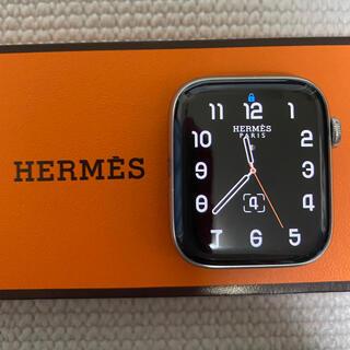 Hermes - Apple Watch Hermes Series5 アップルウォッチ エルメス