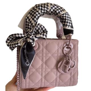 Christian Dior -  母の日  DIOR ハンドバッグ ##4