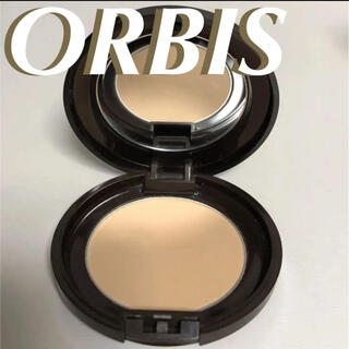 ORBIS - オルビス  プレストパウダー