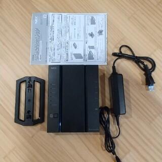 NEC - Aterm WG2600HP3