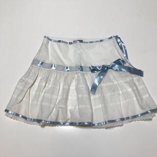 ラルフローレン(Ralph Lauren)のラルフローレン  スカート 150(スカート)