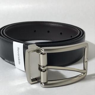 Calvin Klein - 正規品 新品カルバンクライン 高級牛革12100円 リバーシブルベルト