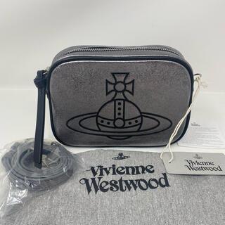 Vivienne Westwood - 新品☺︎Vivienne Westwood ショルダーバッグ シルバー オーブ