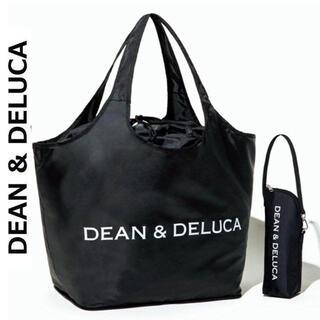DEAN & DELUCA - ディーン&デルーカ トートバッグ DEAN&DELUCA ショッピングバッグ