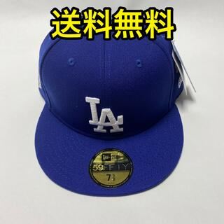 アンディフィーテッド(UNDEFEATED)のUNDEFEATED × MLB NEW ERA FITTED-DODGERS(キャップ)