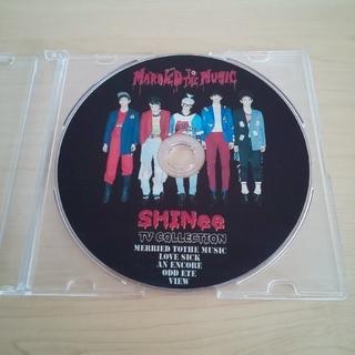 SHINee - 【難アリ】SHINee TV COLLECTION