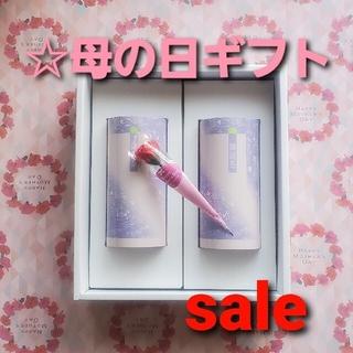 母の日ギフト用!静岡上煎茶 真空パック 2袋セット(80g×2袋)(茶)