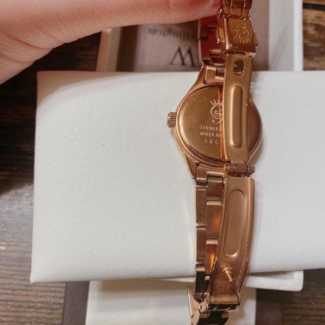 Samantha Silva(サマンサシルヴァ)の※値下げ中※samansa silva レディースのファッション小物(腕時計)の商品写真