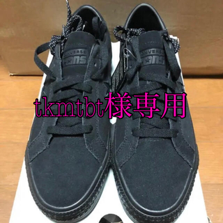 CONVERSE - CONS ONE STAR PRO