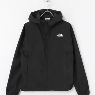 THE NORTH FACE - THE NORTH FACE ノースフェイス スワローテイルフーディ 黒 S