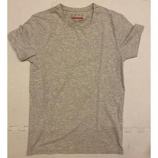 ザラ(ZARA)のザラ ZARA  Tシャツ グレー(Tシャツ/カットソー(半袖/袖なし))