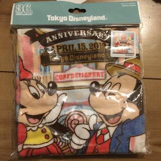 Disney - ウォッシュタオル  36周年