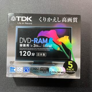 ティーディーケイ(TDK)のTDK DVD-RAM (その他)