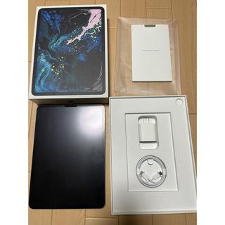 iPad - Apple ipad Pro 11インチ 64GB(第1世代)Wi-Fiモデル
