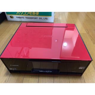 Canon - 【ジャンク】Canon TS9030 プリンター レッド