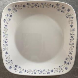 コレール(CORELLE)のコレール スクエア 大皿 1枚(食器)