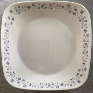 コレール(CORELLE)のコレール スクエア 大皿 4枚(食器)