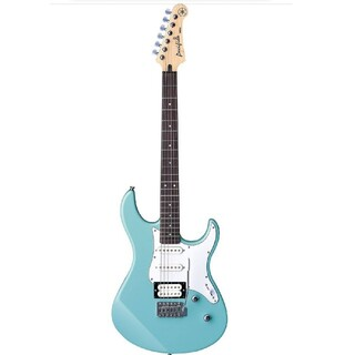 ヤマハ(ヤマハ)のYAMAHA エレキギター PACIFICA112V SOB:ソニックブルー(エレキギター)