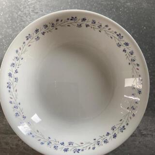コレール(CORELLE)のコレール 21.5センチ×1枚(カレー皿)(食器)