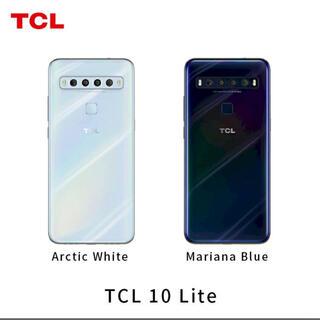 ANDROID - 【新品未開封】TCL - 10 Lite simフリースマートフォン