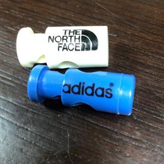 アディダス(adidas)のコードストッパー(その他)