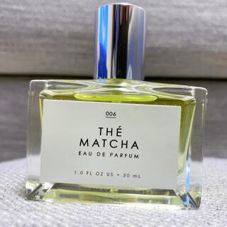 アーバンアウトフィッターズ(Urban Outfitters)のTHE MATCHA 香水(香水(女性用))