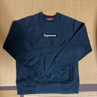 Supreme - supreme スウェット
