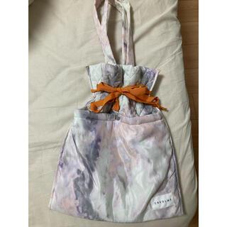 ローズバッド(ROSE BUD)のCREOLMEのバッグ(トートバッグ)