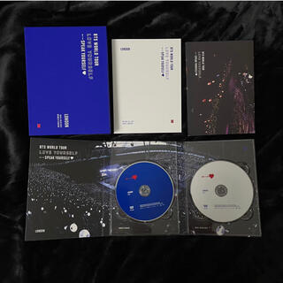 防弾少年団(BTS) - BTS London DVD ロンドン