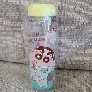 【新品‼️】クレヨンしんちゃん ブローボトル ウォーターボトル 水筒 ボトル