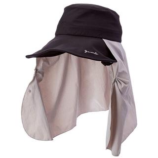 モンベル(mont bell)のジェーンスタイル 帽子 ハット スポーツ ゴルフ ノースフェイス モンベル(ハット)