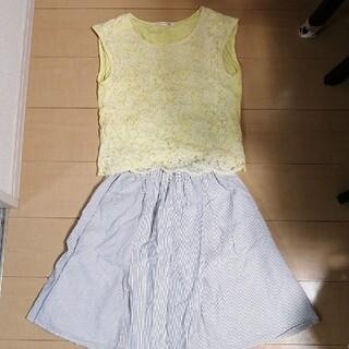 テチチ(Techichi)のテチチ(Tシャツ(半袖/袖なし))