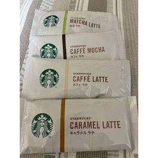 スターバックスコーヒー(Starbucks Coffee)のスターバックス インスタントコーヒー(コーヒー)
