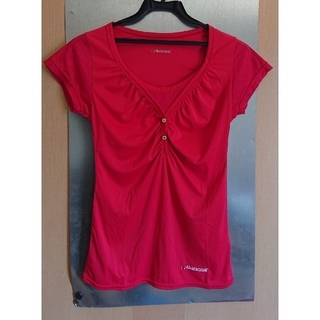 Babolat - バボラ ゲームシャツ